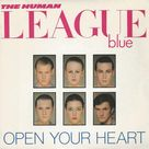 The Human League - Open Your Heart (7