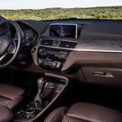 Meet the new 2016 BMW X1