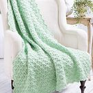 Free Crochet Afghan Patterns