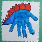 ▷ 1001+ Ideen für tolle Handabdruck Bilder, die Ihnen und Ihren Kindern sehr gut gefallen werden