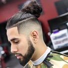 50+LongHaircuts & Hairstyle Tips for Men   Man of Many