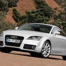2012 Audi TT Coupe tech specs and features for Indian auto market mirror Vorsprung durch Technik ethos