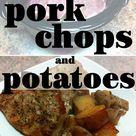 Recipes For Pork Chops
