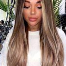 40+Bombshell Trendy Hair Color Ideas 2021