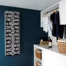 Wash, dry, fold & press – the ultimate laundry planner