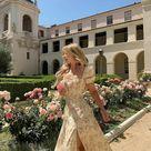 Dress-Rapunzel