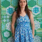 Women's Dress Patterns