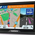 Garmin Drive 51LMT-S 5 Inch Sat Nav with Lifetime Map Updates for UK, Ireland and Full Europe and Free Live Traffic - Black