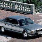 1987 BMW 750iL