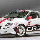 Honda CR-Z Hybrid Finishes Second In 25 Hour Endurance Race