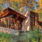 Where to Vacation in a Frank Lloyd Wright Home