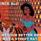 Aladdin Meme