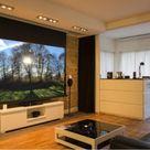 15 Heimkino Wohnzimmer Ideen