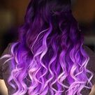 Colorful Hair Extensions