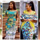 Trendy Ankara Owambe and Aso-ebi Styles You Should See. - Stylish Naija