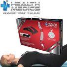 HEALTH MEDICS BACK-0N-TRAC SPINE TRAINER