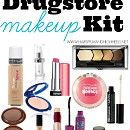 Best Drugstore Makeup Products - Hairspray and Highheels