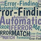 How to Set Up an Automatic Error-Checking System in Excel Reports - ExcelUser.com
