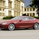 2012 BMW 6 Series Coupe By Hartge  Top Speed