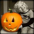 Toddler Halloween Parties