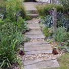 Der Vorgarten: Die Visitenkarte des Hauses