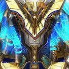 pubg golden pharaoh x suit iPhone 11 Wallpapers