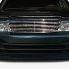 1990-1994 Lexus LS Series LS400 Duraflex Forte Front Bumper Cover - 1 Piece