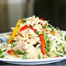 Oriental Chicken Salads