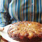 Skillet Cake
