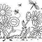 Kreidemarker Vorlagen Zum Ausdrucken Blumen : 71 best Bine Brändle meine VORLAGEN für Fensterbilder ... / Gebrauchte artikel zu kreidemarker vorlagen.