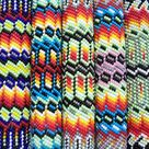 Peyote Stitch Patterns