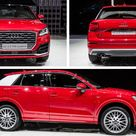 2017 Audi Q2 A Small Step in a Big Expansion