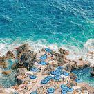 Fontelina Capri - Beach Club with Restaurant - Capri, Italy
