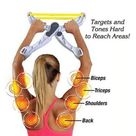 DIYOS FIT™ Arms Muscle Trainer [3 Resistance Bands Included]
