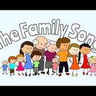 Family Members Song for Kids! - ESL English Learning Song