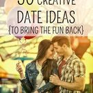 Creative Date Ideas