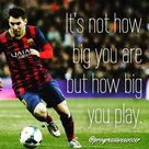 Messi Soccer
