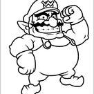 40 Desenhos do Super Mario para colorir - OrigamiAmi - Arte para toda a festa