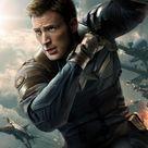 Captain America: The Winter Soldier (2014) Phone Wallpaper | Moviemania