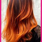 Which hair colors are trendy in 2020-2021? » Hair Color Chart   Trend hair color 2017   2018   2019   2020 & Reviews   The Women's Magazine