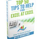 Excel Tips& Tricks Archives   How To Excel At Excel