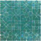 KAT-U139 Mosaic Tile