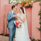 Sands Hotel & Spa Wedding