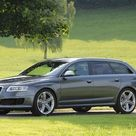 2008 Audi RS 6   Avant 5.0 V10 quattro