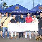 Team Gramond Torehkan Prestasi Di Kelas Pro 120 Juta Mobil