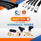 Hydraulic Hoses Shopee