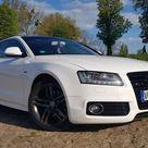 Używane Audi A5   40 000 PLN, 210 500 km, 2008    otomoto.pl