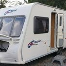 Used Static Caravan With All Equipments For Sale In Scotland