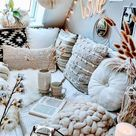 These Small Space Meditation Room Ideas Are Practical & Budget-Friendl