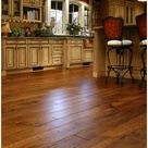 White Oak Floors